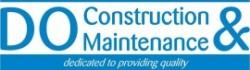 DO Construction & Maintenance